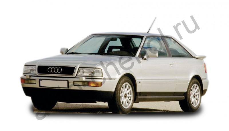 Авточехлы Audi 80 B-3 (1986-1991)