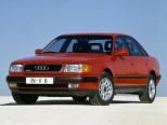 Коврики Audi 100 45 СЕДАН 1990-1994