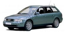Кузов - Авточехлы Audi А-4 универсал В5 (1994-2001)