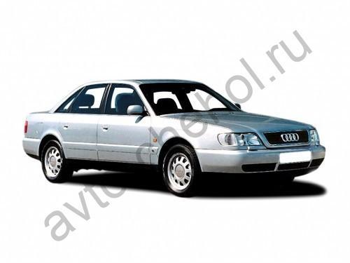 Авточехлы Audi 100 A-6 СЕДАН 1994-1997