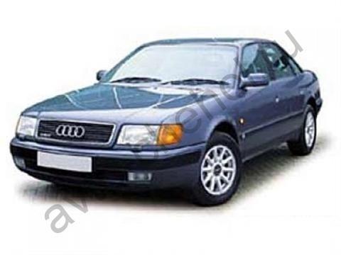 Авточехлы Audi 100 44 - 45 кузов. передние кресла спорт