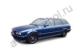 Коврики BMW 5 кузов Е-34 универсал с 1988-1996