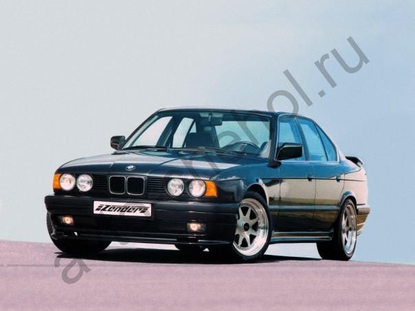 Коврики BMW 5 кузов Е-34 седан с 1988-1996