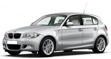 Кузов - Авточехлы BMW 1 серия Е-87 с 2004-2011