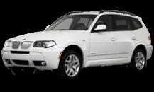 Кузов - Авточехлы BMW X3 E83 2003-2010