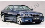 Коврики BMW 3 кузов Е-36 седан с 1990-2000