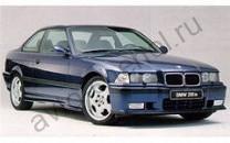 Кузов - Авточехлы BMW 3 кузов Е-36 седан с 1990-2000