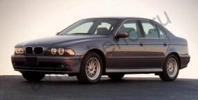 Авточехлы BMW 5 кузов Е-39 седан с 1995-2003