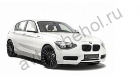Авточехлы BMW 1 серия F-20 c 2011+