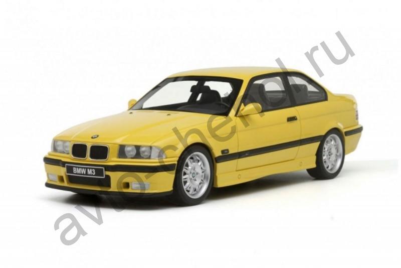 Авточехлы BMW 3 кузов Е-36 седан (1990-2000)