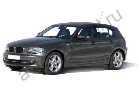 Авточехлы BMW 1 серия Е-87 (2004-2011)