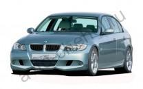 Кузов - Авточехлы BMW 3 кузов E90 (2005-2013)