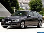 Кузов - Коврики BMW 3 кузов E90 2005-2011 г.в.