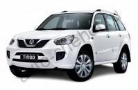 Кузов - Авточехлы Vortex Tingo II FL (2012-2016)