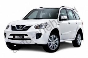 Авточехлы Vortex Tingo II (FL) 2012+