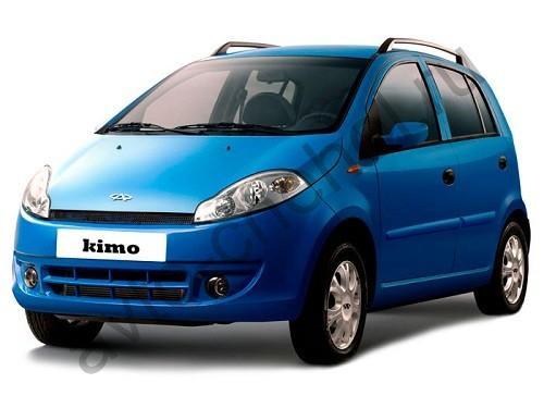 Авточехлы CHERY KIMO A1 (2007-2013)
