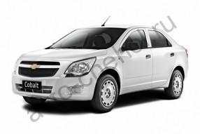 Авточехлы Chevrolet Cobalt с 2011+