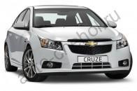 Кузов - Коврики Chevrolet Cruze
