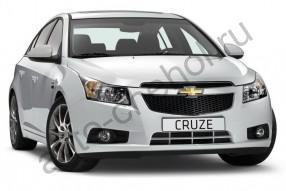 Авточехлы Chevrolet Cruze