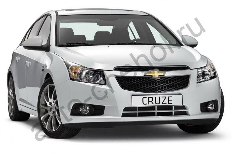 Коврики Chevrolet Cruze