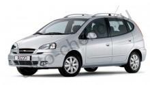 Кузов - Авточехлы Chevrolet Rezzo 2004-2008