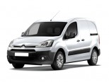 Авточехлы CITROEN Berlingo 2 (2 места) с 2009+
