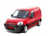 Авточехлы CITROEN BERLINGO 2 мест 1996-2008