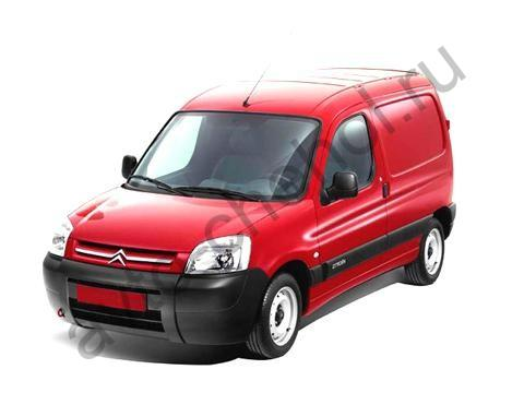 Авточехлы Citroen Berlingo 2 места (1996-2012)