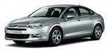 Авточехлы CITROEN C5 II динамик с 2007+