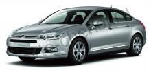 Кузов - Авточехлы CITROEN C5 II динамик с 2007+
