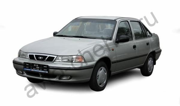 Коврики DAEWOO Nexia с 1995-2008