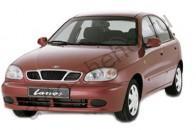 Кузов - Авточехлы Daewoo Lanos