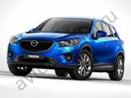 Коврики Mazda CX-5 Active,Supreme,Touring 2011+