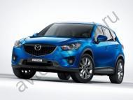 Коврики Mazda CX-5 Direct, Drive 2011+