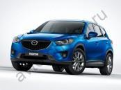 Кузов - Авточехлы Mazda CX-5 Direct, Drive 2011+