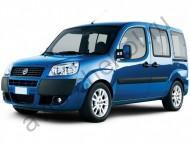 Коврики Fiat Doblo 2001+