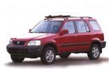 Коврики Honda CR-V 1 c 1995-2002