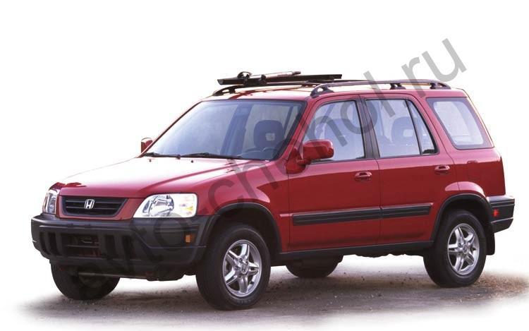 Авточехлы Honda CR-V 1 (1995-2001)