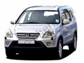 Кузов - Авточехлы Honda CR-V 2 c 2002-2006