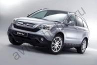 Кузов - Коврики Honda CR-V 3 с 2006-2012