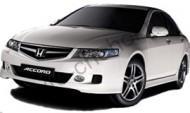 Авточехлы Honda Accord с 2003-2008