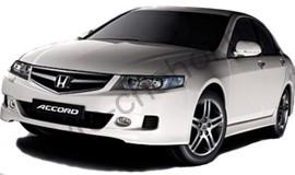 Авточехлы Honda Accord с 2003-2008