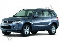 Коврики Suzuki Grand Vitara 5 дв. 2005-2014