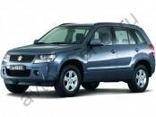 Кузов - Авточехлы Suzuki Grand Vitara III 5D (2005-2015)