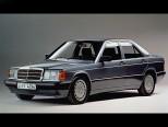 Коврики Mercedes 190 кузов 1982-1993