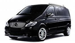 Авточехлы Mercedes Viano 7мест 2003+