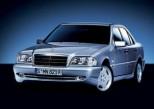 Коврики Mercedes C Klasse W 202 1993-2000