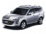 Коврики Peugeot 4007 2007-2012