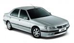 Коврики Peugeot 406 1995-2004