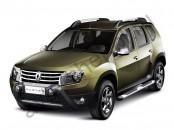 Кузов - Коврики Renault Duster 2011-2015